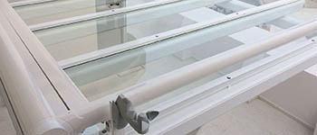 Carpintería de aluminio y vidrio en Sevilla