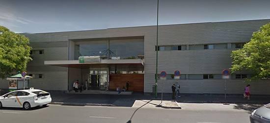 Centro de Salud Ronda Histórica en Sevilla