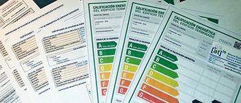 Certificados energéticos en Sevilla