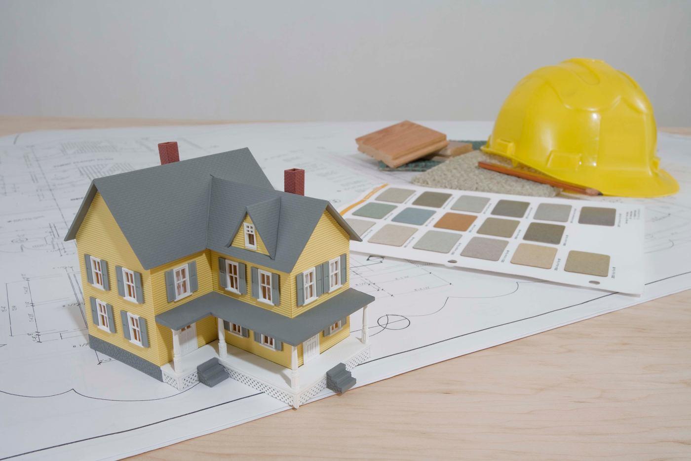 Reformas en sevilla obras construcciones y proyectos - Constructoras en sevilla ...