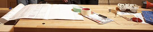 Reformas, obras y proyectos con dirección de obras