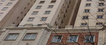 Pericila de patología en edificios