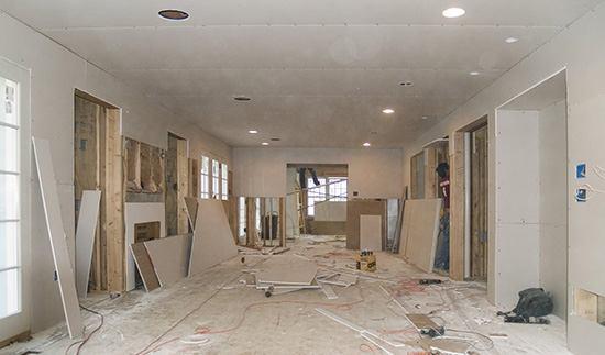 Reformay rehabilitación de edificios